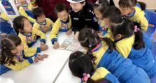 教育小娃娃 她把交通安全画成画 | 三八节